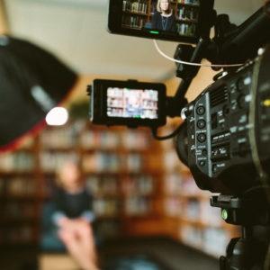 video professionale