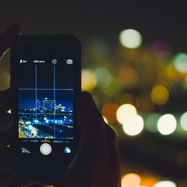 servizio fotografico instagram